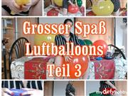 SEX4ALL – grosser Spaß – Luftballoons 3