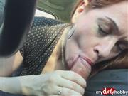 Sweet_Mylena – Parking blowjob