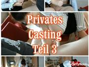 SEX4ALL – privates Casting 3