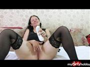 Andrei-s – Masturbation by tube phone