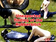 Xozt – Unexpected finding of the Rubberbitch