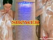 Natalie4you – Shower mit mir!