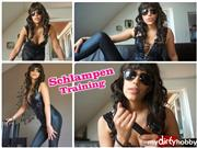 Samantha-Fuxx – Schlampen Training