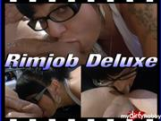 Tommy-Evil – Rimjob Deluxe