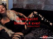 Lady_Demona – Wichsknecht! Vollwichser ! DEMONA INTOX 3  | by Lady_Demona