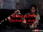 Lady_Demona – Wichsknecht! Dauer – Wichser 4 ever Demona INTOX 4 | by Lady_Demona
