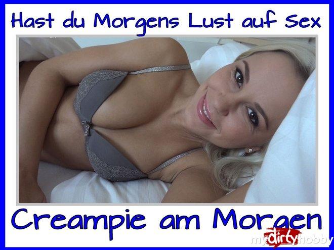 Orgasmus beim Hotelzimmer Fick für Caro Cream