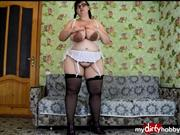 NinaDollBBW – This is a new video for my best fan