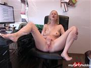 blondehexe – KRASS!!! EXTREM SQUIRT!!!