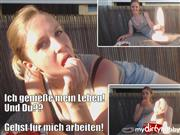 YourGoddess01 – Du schufftest
