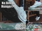 YourGoddess01 – Friss Loser !!